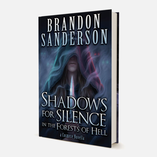 Perfect State/Shadows for Silence Hardcover