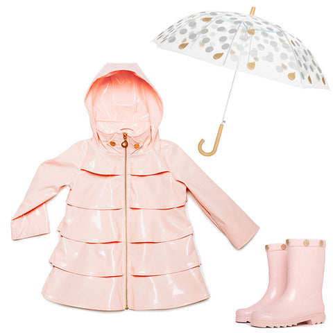 The Pink Opera Coat<br>Gift Set