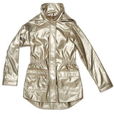 Field Jacket<br>Platinum
