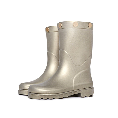Waterboots<br>Platinum