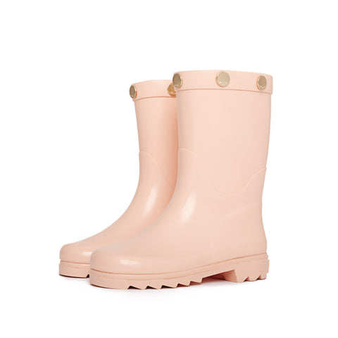 Waterboots<br>Blush