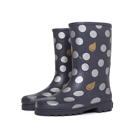 Waterboots<br>O&W Logo Print
