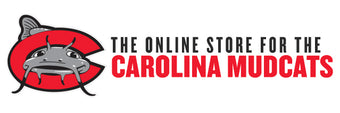 Carolina Mudcats Official Store