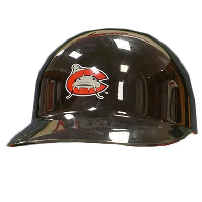 Carolina Mudcats Youth Batting Helmet