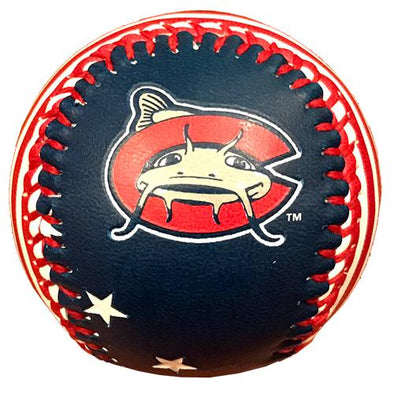 Carolina Mudcats Hero Star Baseball