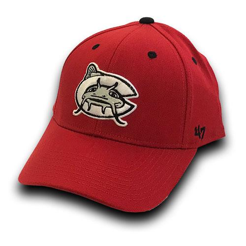 Carolina Mudcats Red Kickoff '47 CONTENDER