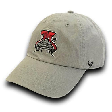 Carolina Mudcats Storm '47 CLEAN UP