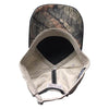 Carolina Mudcats Mossy Oak Dirt Dog Hat