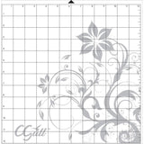 CGull Style Cutting Mat 12x12 Silhouette