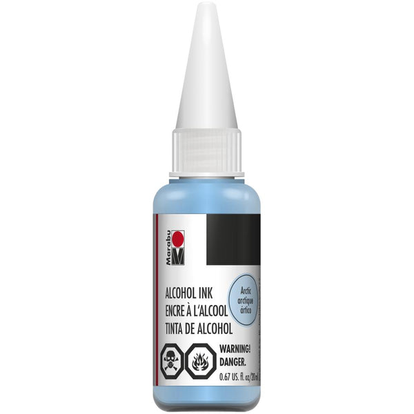 Marabu Alcohol Ink Arctic 20ml