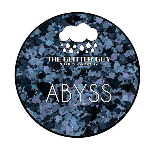 The Glitter Guy - Abyss