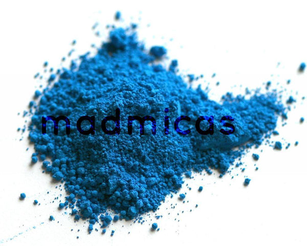 Mad Micas - Blue Shocker