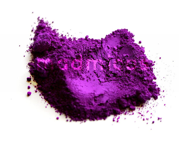 Mad Micas - Grape Ape Neon Purple