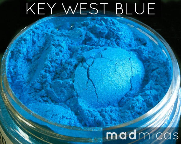 Mad Micas - Key West Blue