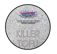 The Glitter Guy - Killer Tofu