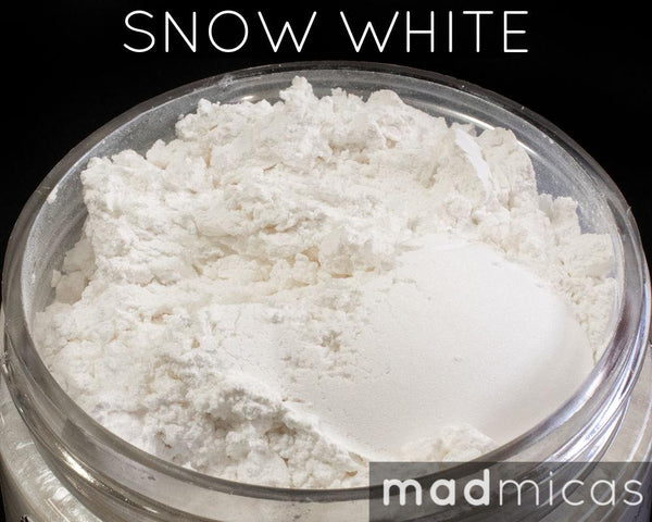 Mad Micas - Snow White