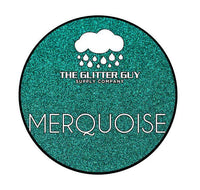 The Glitter Guy - Merquoise