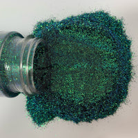 Glitter Chimp - Mother Of Dragons, Chameleon Color Shifting Ultra Fine - Create With 614