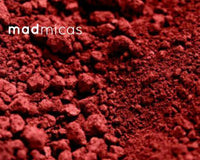 Mad Micas - Red Iron Oxide