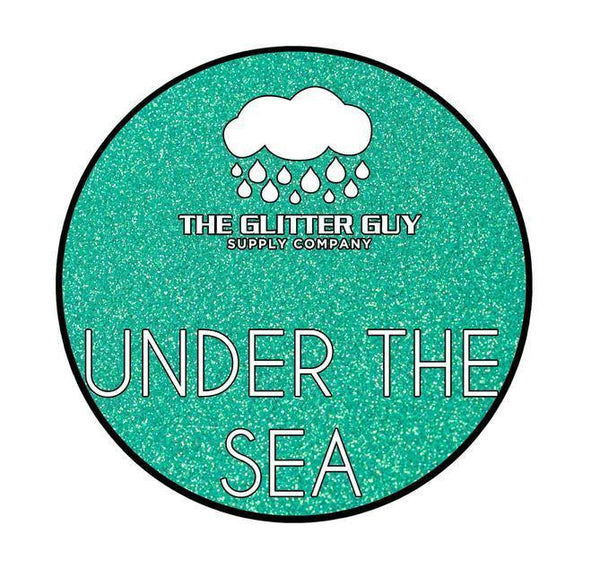 The Glitter Guy - Under The Sea