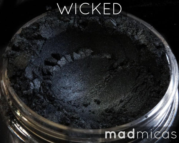 Mad Micas - Wicked