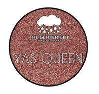 The Glitter Guy - Yas Queen