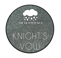 The Glitter Guy - Knight's Vow