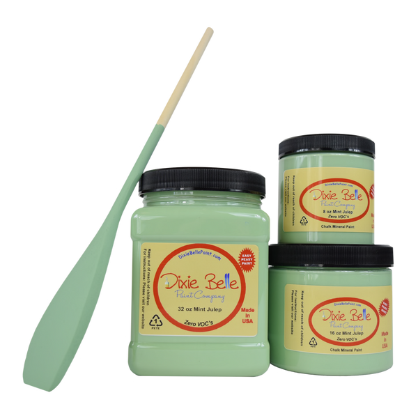 Dixie Belle Paint - Mint Julep