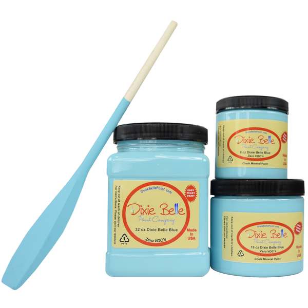 Dixie Belle Paint - Dixie Belle Blue