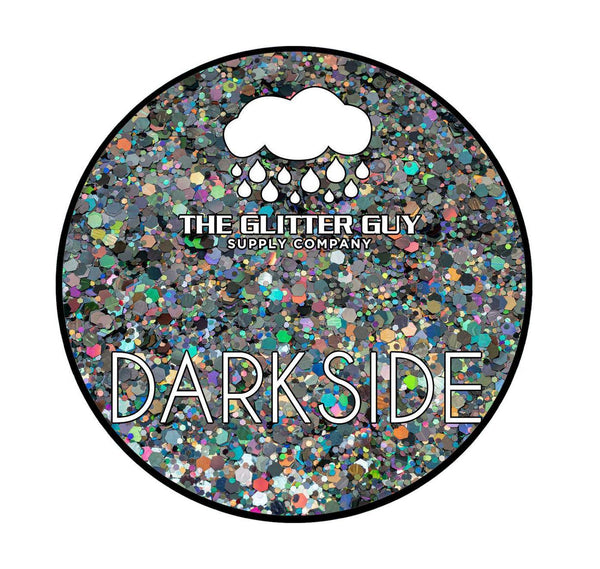 The Glitter Guy - Darkside