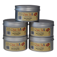 Dixie Belle Wax - Best Dang Wax - Create With 614