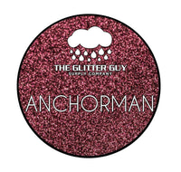 The Glitter Guy - Anchorman