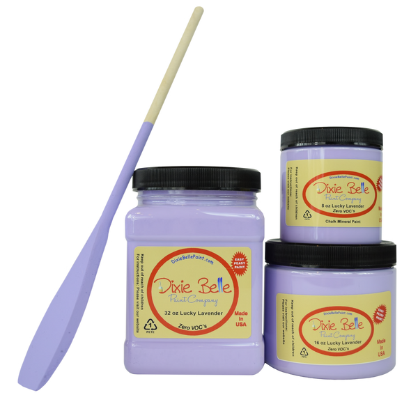 Dixie Belle Paint - Lucky Lavender