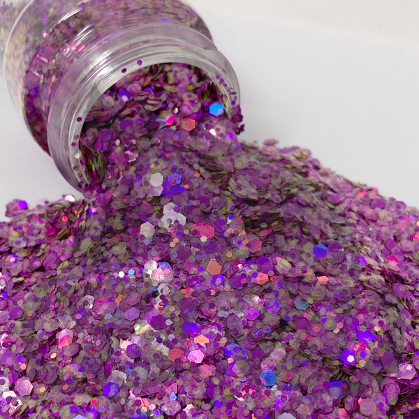 Glitter Chimp - Sugar Plum Fairy, Mixology - Create With 614