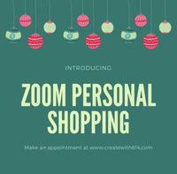 Zoom Personal Shopping Service