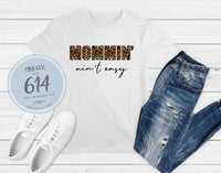 Mommin Print - Create With 614