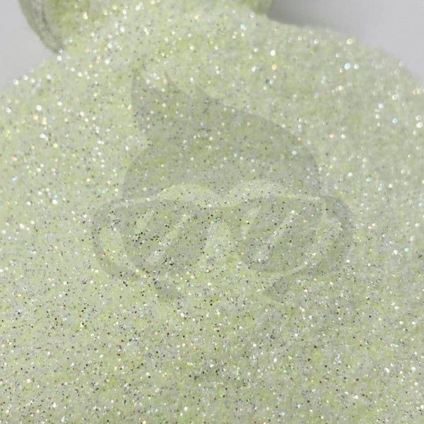 Glitter Chimp - Honeydew, Ultra Fine Color Shifting
