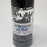 Glitter Chimp - Got Mud?, Holographic Shape - Create With 614