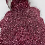 Glitter Chimp - Black Cherry, Ultra Fine Glitter - Create With 614
