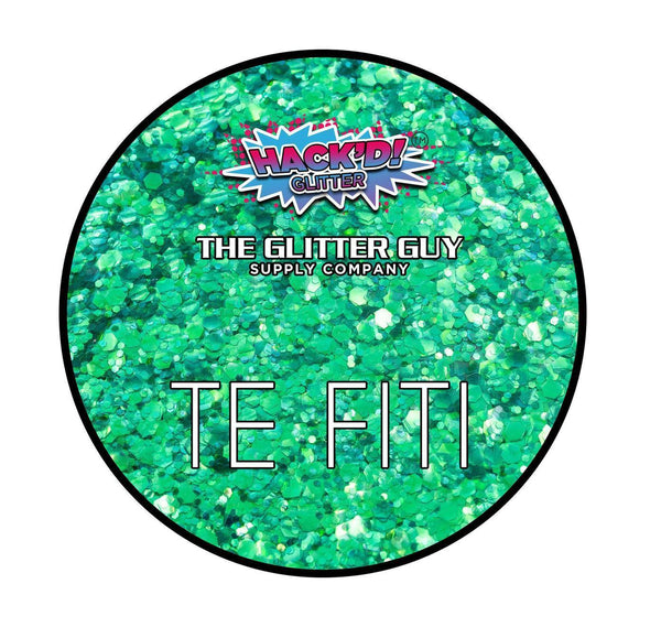 The Glitter Guy - Te Fiti