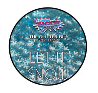The Glitter Guy - Let It Snow