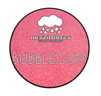 The Glitter Guy - Bubblegum