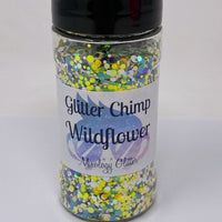 Glitter Chimp - Wildflowers, Mixology - Create With 614