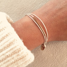 Lade das Bild in den Galerie-Viewer, Armband JULA in Gold