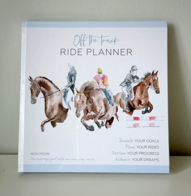 Off The Track Ride Planner