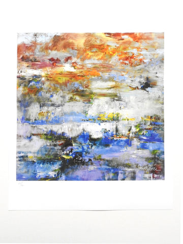 Dream Sky Limited Print
