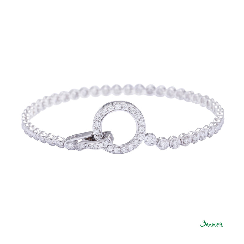 Diamond Miracles Bracelet
