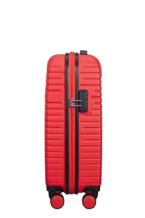 Valigia Media Colore Poppy Red TROLLEY AMERICAN TOURISTER SPINNER 66 CM Pelletteria Giorgianni - Milazzo, Commerciovirtuoso.it
