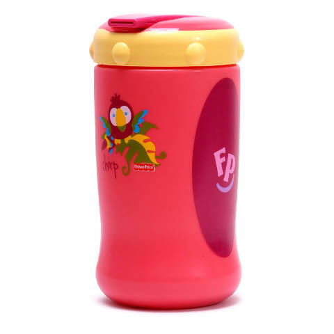Bicchiere salva goccia per Bambini con animali della giungla colore rosa Tazza educativa Tazza educativa Farmacia Centrale M.le Iadevaia - Maddaloni, Commerciovirtuoso.it