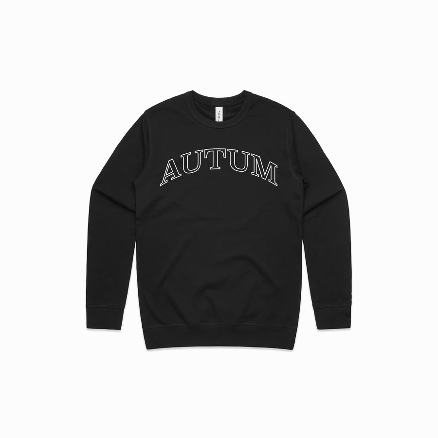 UNI CREW SWEATER